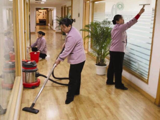 张家港保洁联系方式